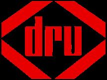 plynové krby DRU
