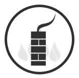 Poradna nerezové a zděné komíny